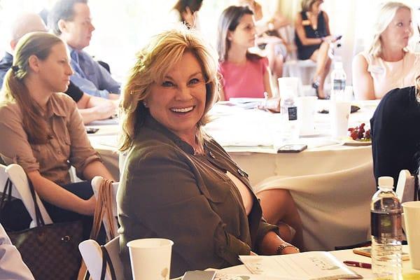 Market Watch Seminar at Toscana Country Club