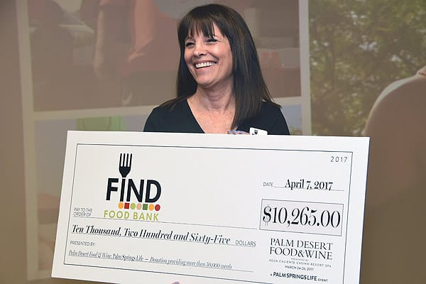 FIND Food Bank Telethon Raises More Than $200,000