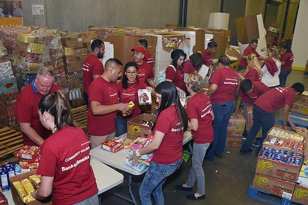 FIND Food Bank Telethon Raises More Than $200,000