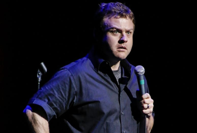 Inside the Mind of Frank Caliendo