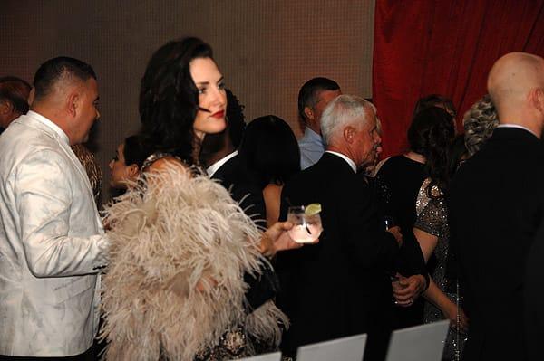 "United Way's 27th Annual VIP Gala presents ""Paris en Rouge"""