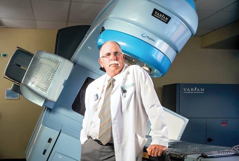 Theodore D. Masek, M.D. — Top Doctors 2017