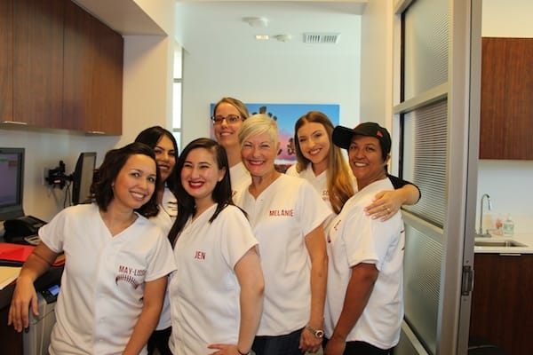 Contour Dermatology Day of Beauty 5-20-17