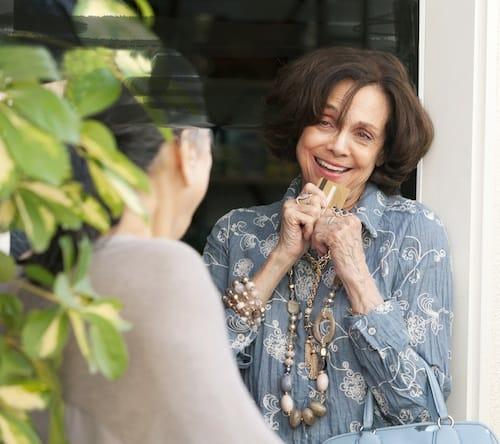 Hollywood Stars Dot Films At Palm Springs ShortFest