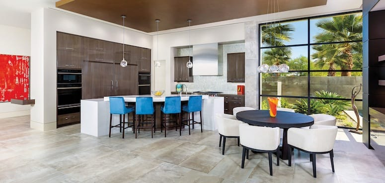 Kitchen Brings Your House Design Full Circle