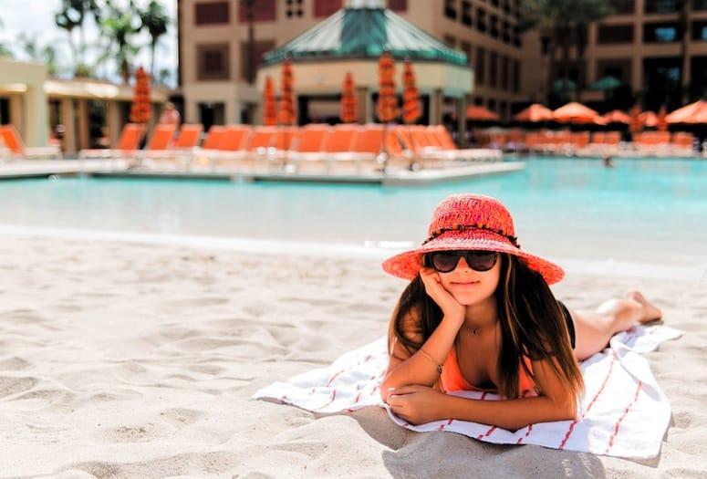 summer hotel deals