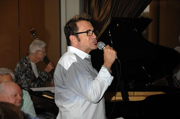 ACT for Multiple Sclerosis' Summer Night of Jazz