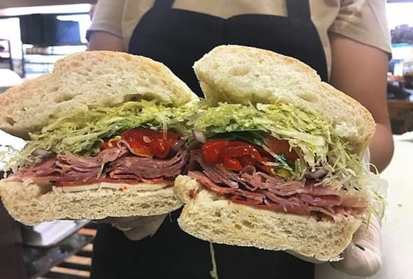 Best Sandwich Spots in Greater Palm Springs