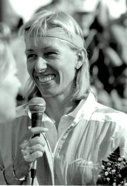 martinanavratilova