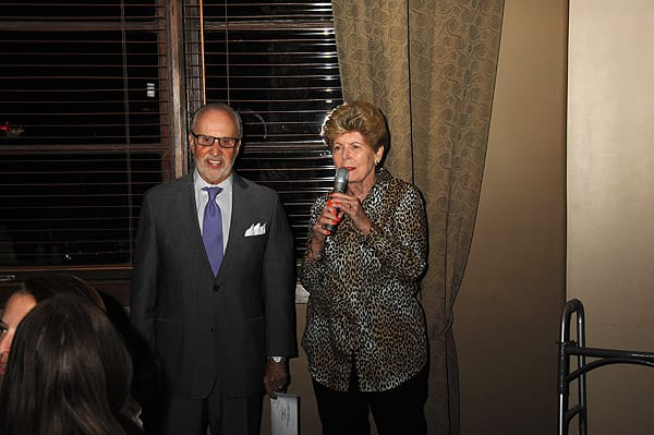 Joe Diaz, Palm Springs Life Concierge of the Year