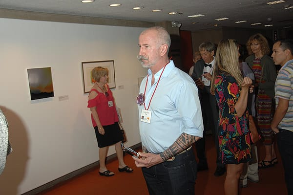 Palm Springs Art Museum Artists Council Reception
