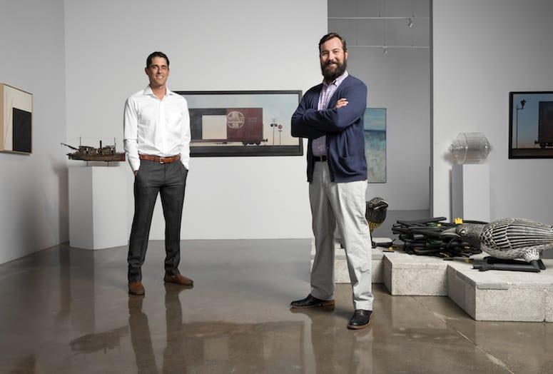 j willott gallery