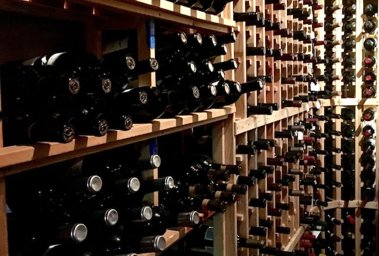 Wine Wonderland