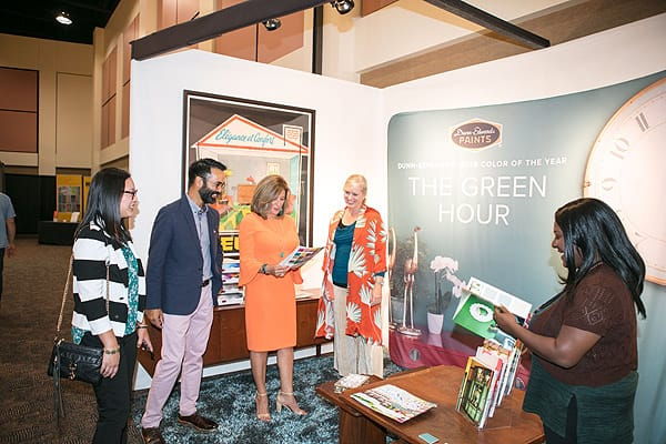 Palm Springs Modernism Show and Sale Fall Edition