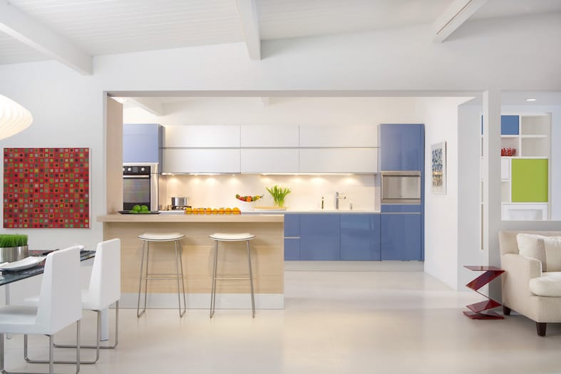 Fantastic Kitchens Fit A Variety Of Tastes In Greater Palm Springs