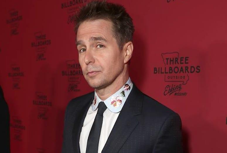 Palm Springs Film Fest Shines Spotlight on Sam Rockwell