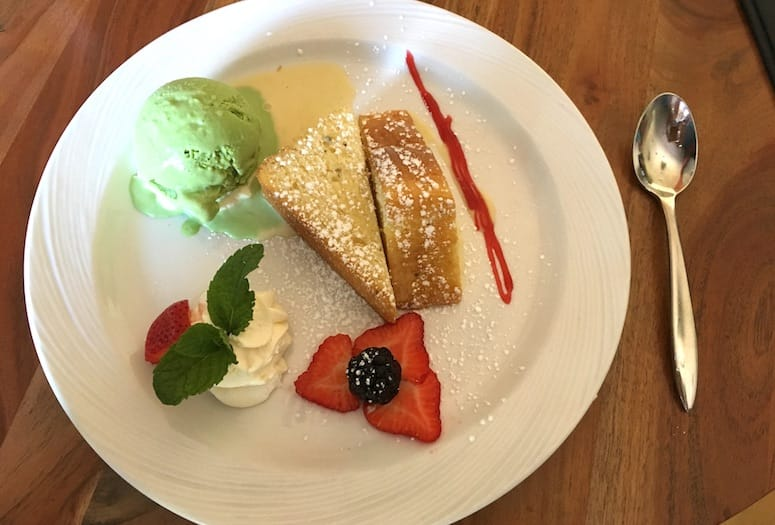 best creative desserts in greater palm springs
