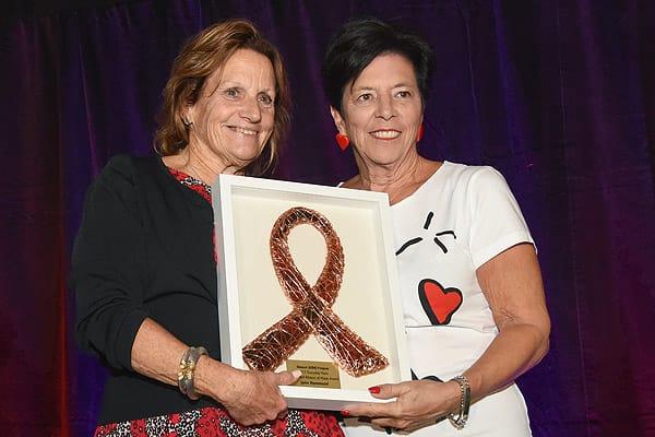 Desert AIDS Project Recognizes Everyday Heroes Dec 1 2017