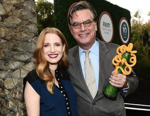 Patty Jenkins Receives Variety's Directing Award
