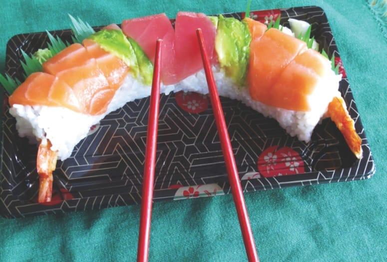 Pada Sushi