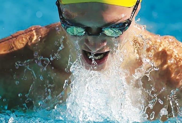 master swim
