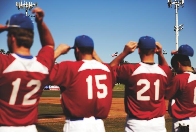California Winter League Baseball