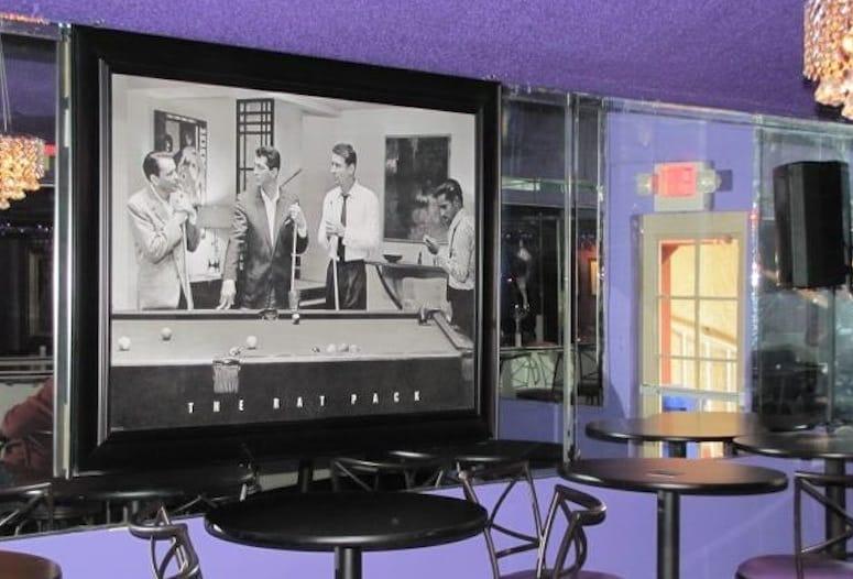 Purple Room At Club Trinidad Shows New Look Oct 24