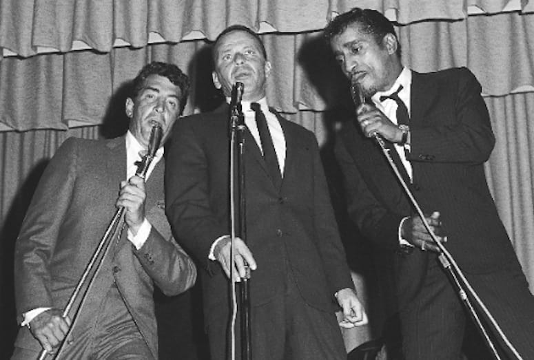 Party Like the Rat Pack