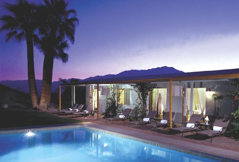 spas in Desert Hot Springs Day of Bliss