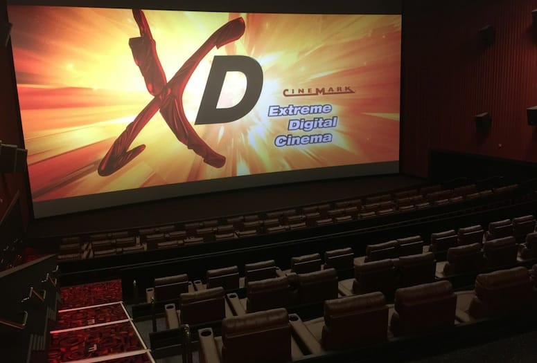 Palm Springs - movie theaters | Century La Quinta Offers