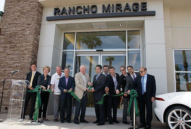 Desert European Motorcars >> Palm Springs Automotive Indigo Auto Group Desert European
