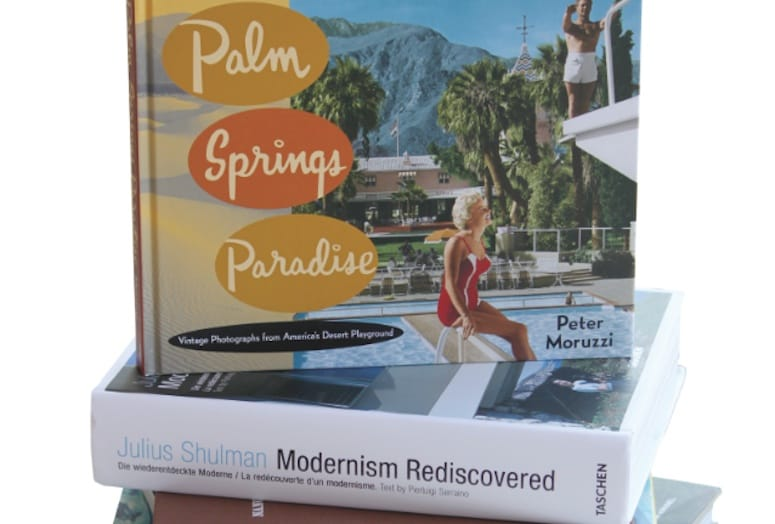 Palm Springs Lit 101 These 7 Books Are Essential For Any Local Self Respecting Coffee Table