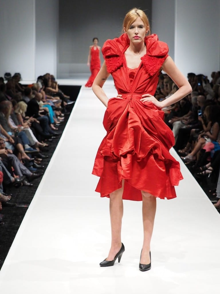 Gemma Kahng Fashions