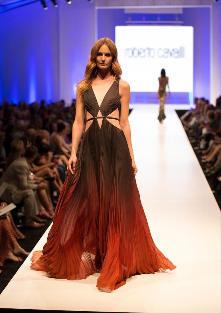 Roberto Cavalli Fashions