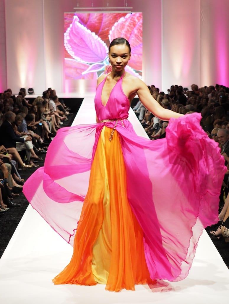 FIDM Fashion Week El Paseo