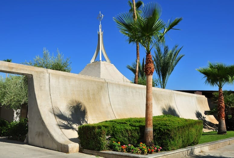 Palm Springs Architecture Palm Springs Modern Committee