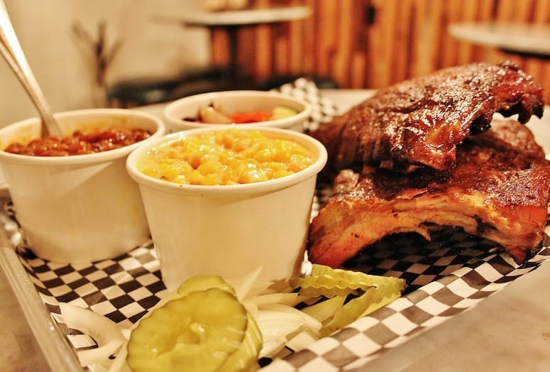 Where There S Smoke Bbq In Greater Palm Springs