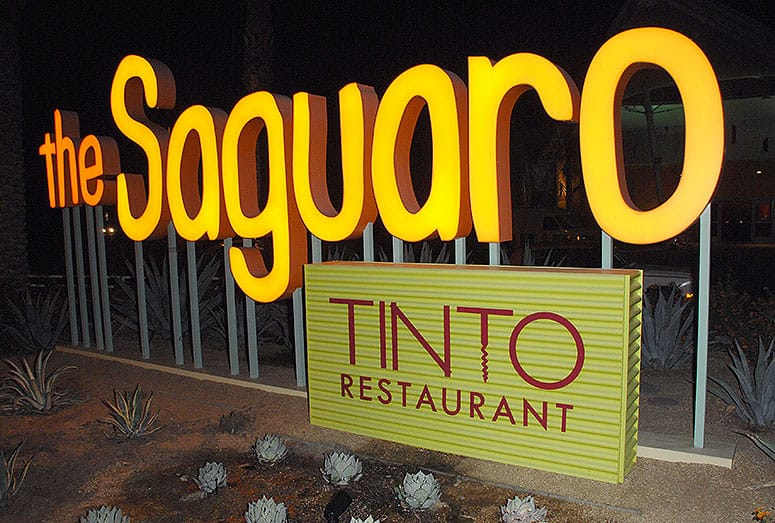 Palm Springs Life's 40 Under Forty at The Saguaro Palm Springs – Oct. 14, 2014