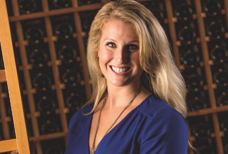 40 Under Forty: Ashley Vertuno