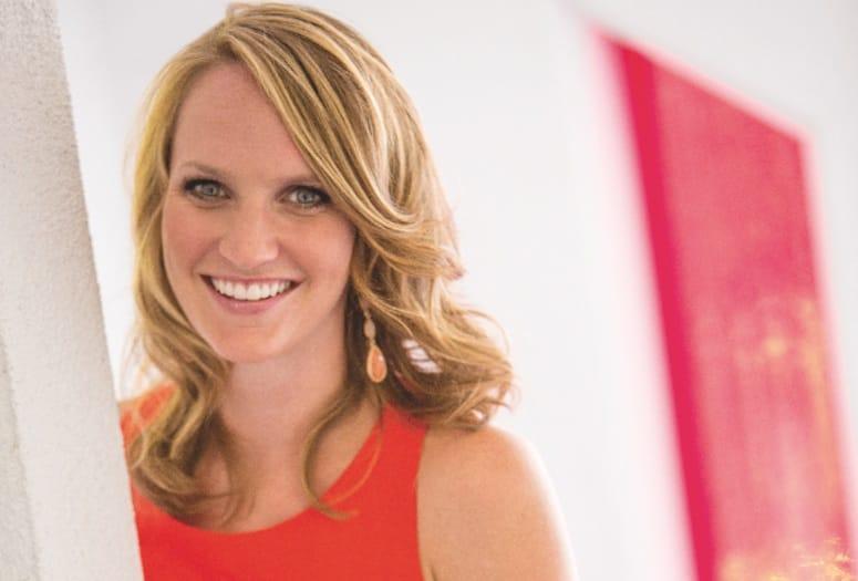 40 Under Forty: Erin Scott