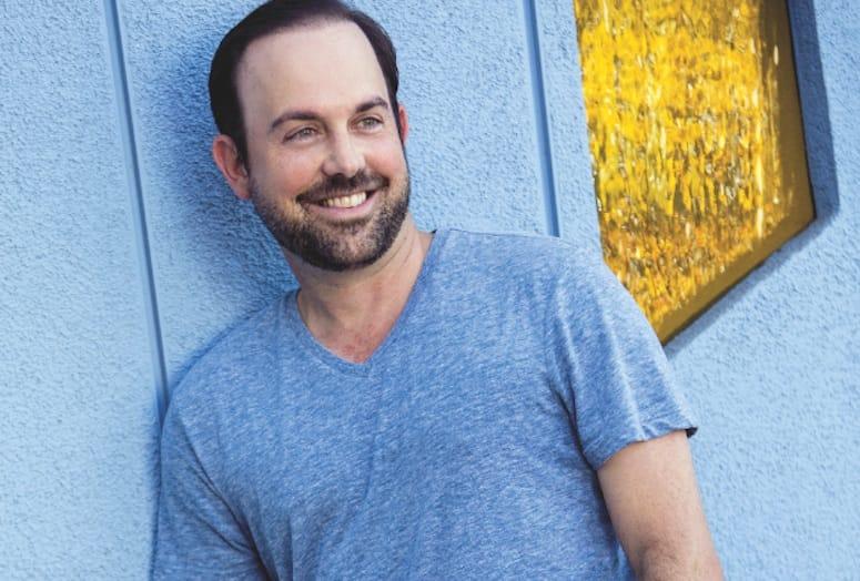 40 Under Forty: Greg Rubino