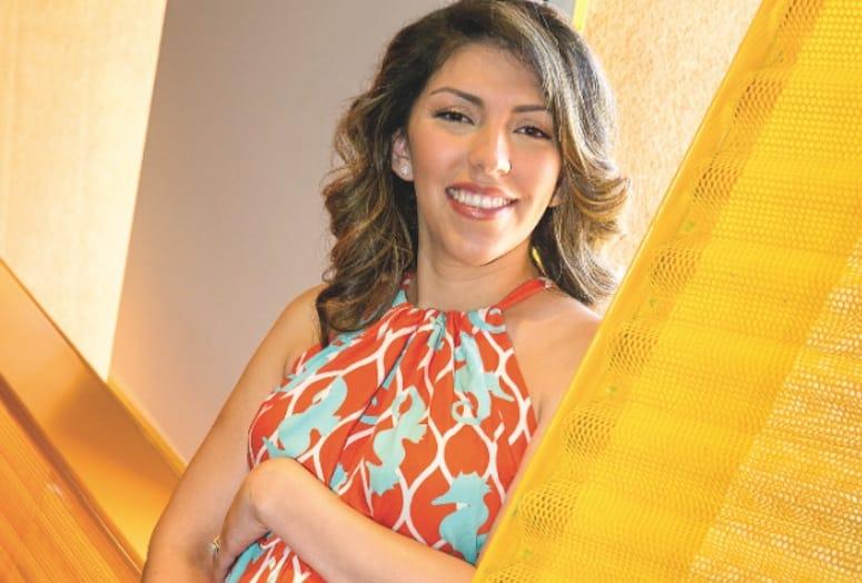 40 Under Forty: Karina Medina-Thomas