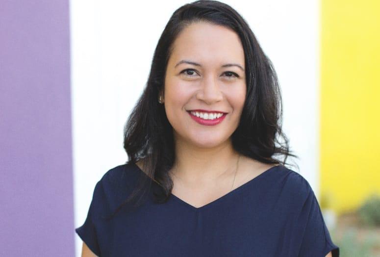 40 Under Forty: Mara Gladstone, Ph.D.