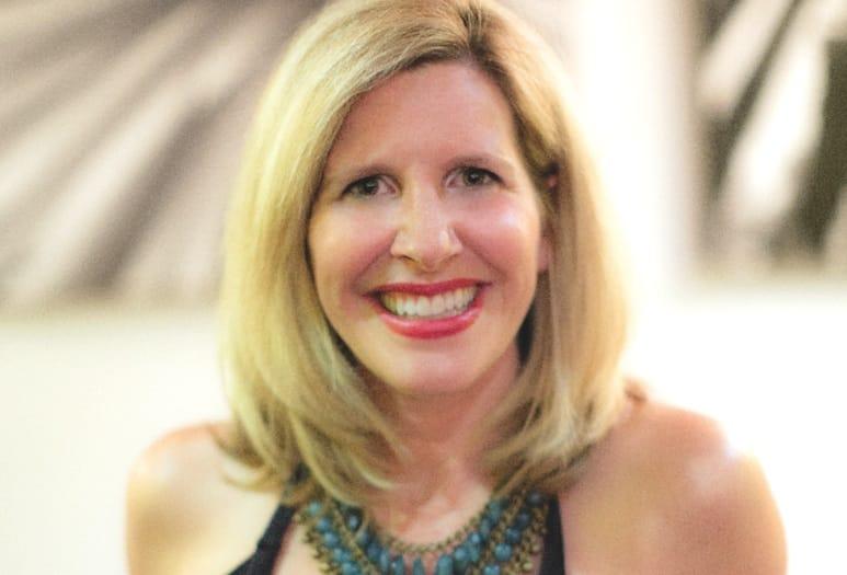 40 Under Forty: Emily Bird-Hrivnak