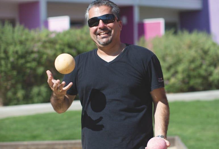 40 Under Forty: Amir Afsar