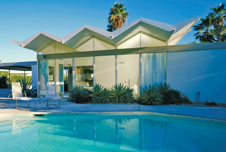 Palm Springs Modernism Week Architecture