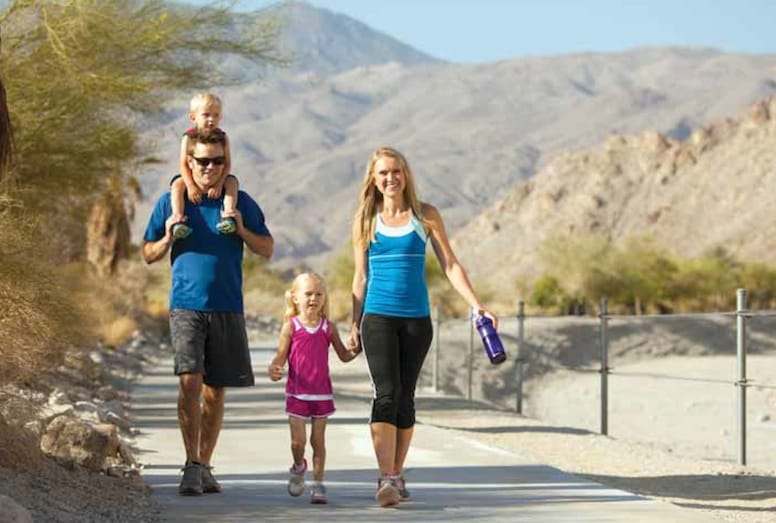 Coachella Valley Real Estate Market is a Demographic 'Super Mix'