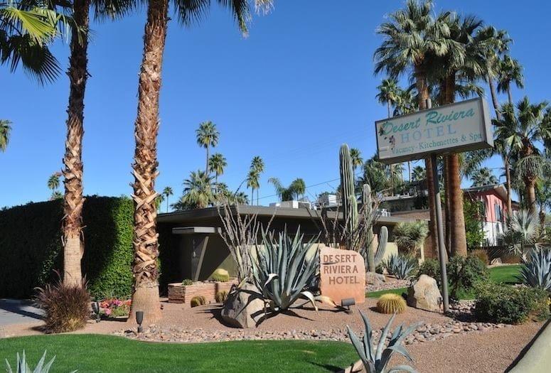 Tripadvisor Desert Riviera Hotel Ranks No 1 For Top Customer Service