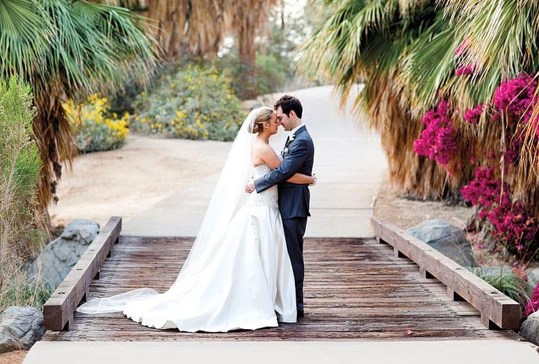 Greater Palm Springs Weddings - Custom Weddings Luxury Venues