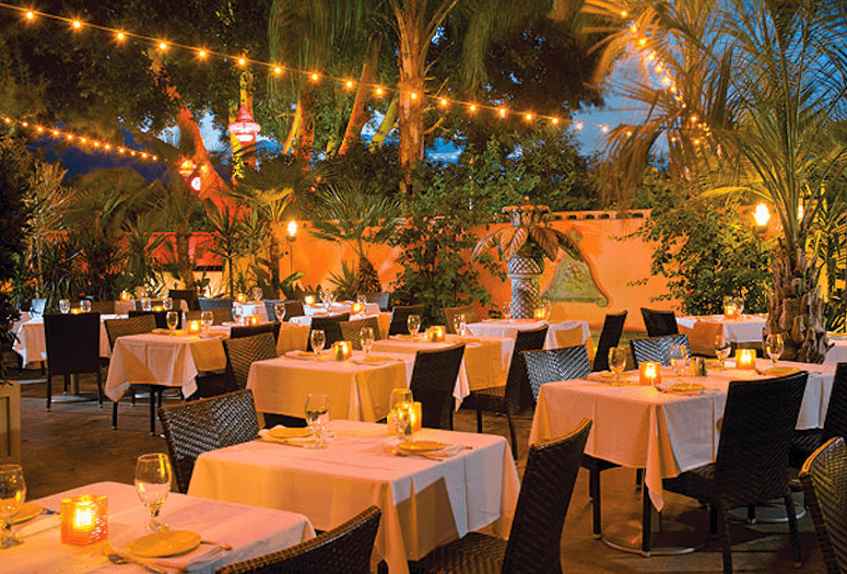 Open Table Ranks Tropicale Among 100 Hottest Restaurants In